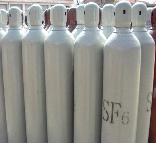 Sax-Flyer – SulfurHexaflouride