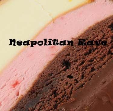 Sax-Flyer – NeapolitanRave