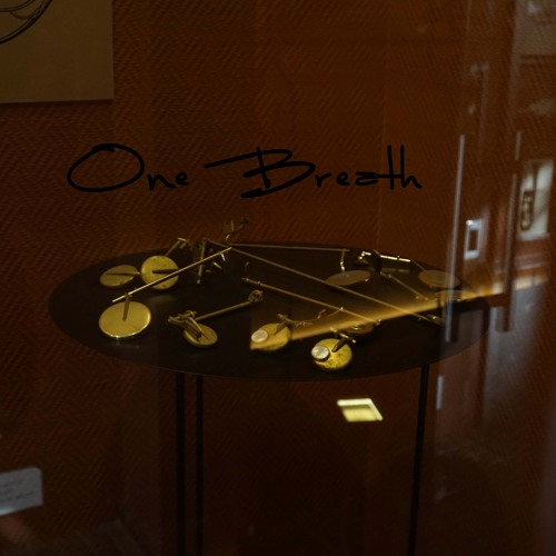 Sax-Flyer – One Breath