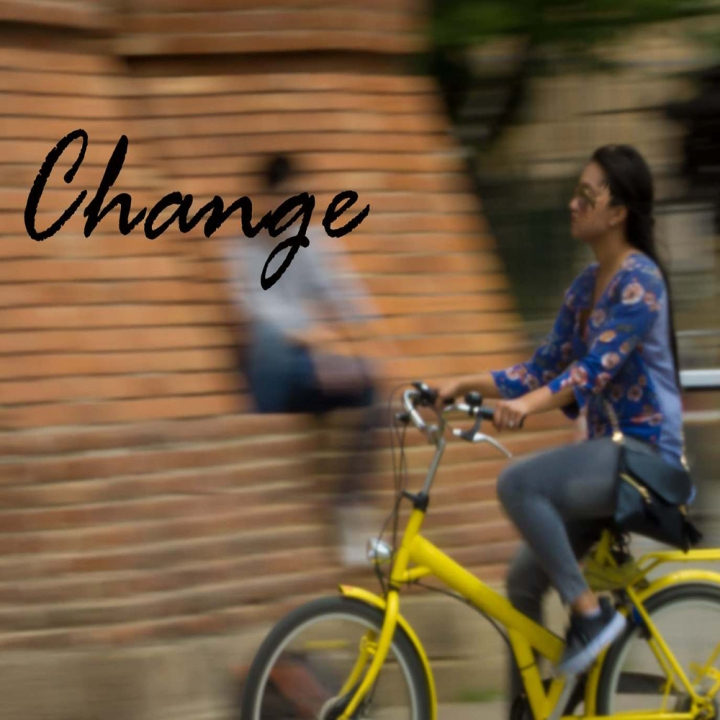 Sax-Flyer – Change